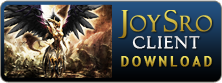 Download JOYSRO Client